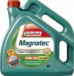 Ulei motor Castrol Magnatec A3 B4 10W40 4L Ulei Motor