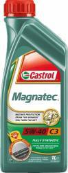 Ulei motor Castrol Magnatec C3 5W40 1L Ulei Motor