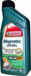 Ulei motor Castrol Magnatec Diesel 5W40 DPF 1L
