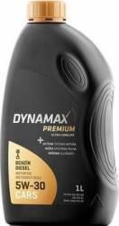 Ulei motor Dynamax Premium Ultra Longlife 5W30 1L