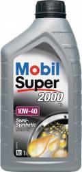 Ulei motor Mobil Super 2000 X1 10W40 1L Ulei Motor