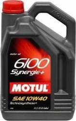 Ulei motor Motul 6100 Synergie+ 10W40 5L Ulei Motor