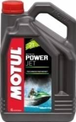 Ulei Motor Motul PowerJet 2T 4L Ulei Motor