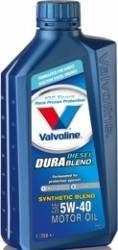Ulei motor Valvoline DuraBlend Diesel 5W40 1L