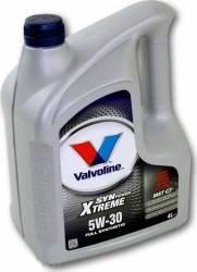 Ulei motor Valvoline Synpower Xtreme MST C3 5W30 4L Ulei Motor