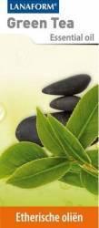 Ulei natural pentru camera din ceai verde Lanaform Cadite, prosoape si accesorii baie