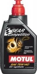 Ulei Transmisie Motul Gear Competition 75W140 1L Ulei Motor