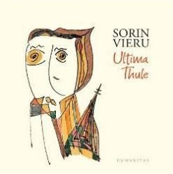 Ultima Thule - Sorin Vieru