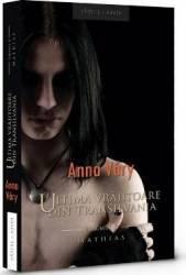 Ultima vrajitoare din Transilvania vol.2 - Anna Vary
