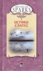 Ultimul cantec- Nicholas Sparks