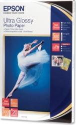Ultra Glossy Photo Paper Epson 10x15 cm 20 Blatt