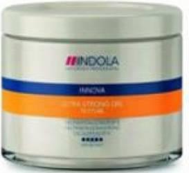 Gel Indola Ultra Strong Spuma, Fixativ, gel
