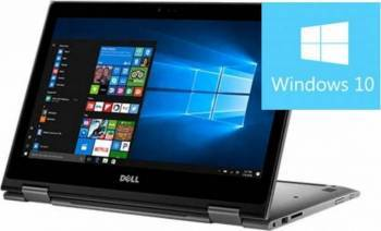 Ultrabook 2in1 Dell Inspiron 5378 Intel Core Kaby Lake i5-7200U 256GB 8GB Win10 FullHD Touch 3 ani garantie NBD laptop laptopuri