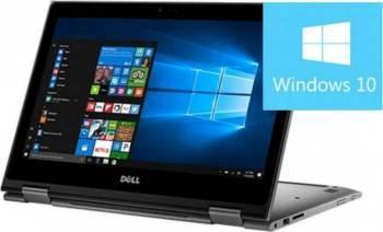 Ultrabook 2in1 Dell Inspiron 5378 Intel Core Kaby Lake i5-7200U 256GB 8GB Win10 FullHD Touch 3 ani garantie NBD Laptop laptopuri