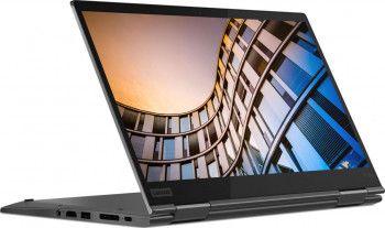 pret preturi Ultrabook 2in1 Lenovo ThinkPad X1 Yoga 4th Gen Intel Core Whiskey Lake (8th Gen) i7-8565U 512GB SSD 16GB Win10 Pro UHD IPS Tast. ilum.