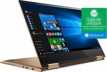 Ultrabook 2in1 Lenovo Yoga 720-13IKB Intel Core Kaby Lake i7-7500U 512GB 16GB Win10 FullHD laptop laptopuri