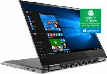 pret preturi Ultrabook 2in1 Lenovo Yoga 720-15IKB Intel Core Kaby Lake i7-7700HQ 512GB 16GB nVidia GTX 1050M 4GB Win10 FullHD