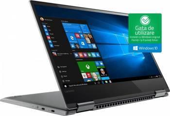 Ultrabook 2in1 Lenovo Yoga 720 Intel Core Kaby Lake R (8th Gen) i7-8550U 512GB SSD 8GB FullHD FPR Laptop laptopuri