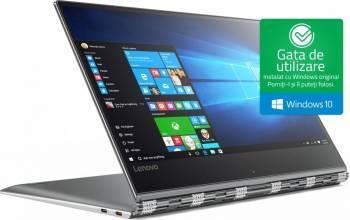 pret preturi Ultrabook 2in1 Lenovo Yoga 910-13IKB Intel Core Kaby Lake i5-7200U 256GB 8GB Win10 FullHD IPS Touch
