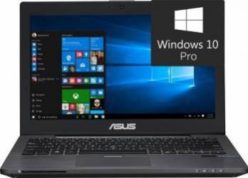 Ultrabook Asus B8230UA i7-6500U 256GB 8GB Win10 Pro FullHD Fingerprint 4G TPM 3ani garantie laptop laptopuri