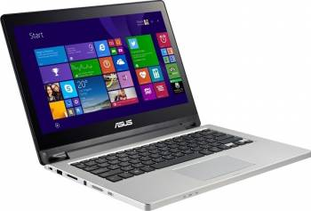 Ultrabook Asus Transformer Book Flip TP300LA i3-5010U 500GB 4GB WIN8 Touch