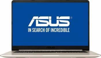 Laptop Asus VivoBook S15 S510UA Intel Core Kaby Lake i5-7200U 1TB HDD 4GB FullHD Endless   laptop laptopuri
