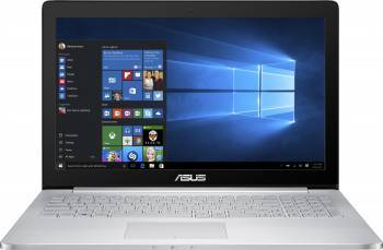Ultrabook Asus ZenBook Pro UX501VW Intel Core Skylake i7-6700HQ 256GB 12GB GTX960M 4GB Win10 Touch Laptop laptopuri