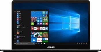 Ultrabook Asus ZenBook Pro UX550VD Intel Core Kaby Lake i7-7700HQ 512GB SSD 16GB nVidia Geforce GTX 1050 4GB Win10 Pro  laptop laptopuri