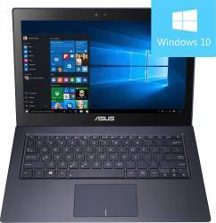 Ultrabook Asus ZenBook UX301LA Intel Core i5-5200U 256GB 8GB Win10 WQHD Touch Blue Laptop laptopuri
