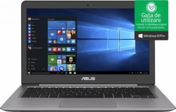 Ultrabook Asus Zenbook UX310UQ Intel Core Kaby Lake i7-7500U 1TB HDD+256GB SSD 16GB nVidia GeForce 940MX 2GB Win10 Pro Q Laptop laptopuri