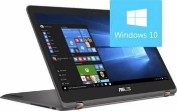 Ultrabook Asus ZenBook UX360UAK-C4197T Intel Core Kaby Lake i5-7200U 256GB 8GB Win10 FullHD Touch Laptop laptopuri