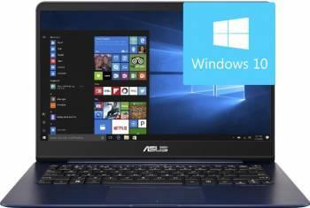 Ultrabook Asus ZenBook UX430UQ-GV006T Intel Core Kaby Lake i5-7200U 256GB 8GB nVidia Geforce 940MX 2GB Win10 FullHD FPR Laptop laptopuri