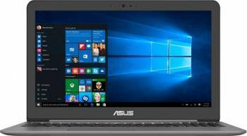 Ultrabook Asus ZenBook UX510UW Intel Core Kaby Lake i7-7500U 1TB HDD+256GB SSD 16GB nVidia GTX960M 4GB Win10 Pro FHD FPR Laptop laptopuri
