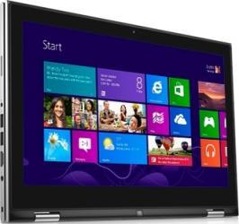 Ultrabook Dell Inspiron 7347 i5-4210U 500GB+8GB 8GB WIN8 FullHD Touch Resigilat