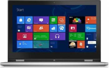 Ultrabook Dell Inspiron 7348 i5-5200U 500GB+8GB 8GB WIN8 FullHD Touch