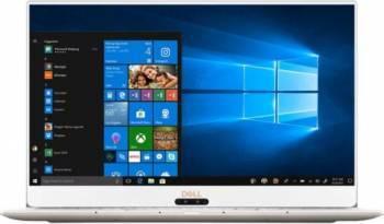 Ultrabook Dell XPS 13 9370 Intel Core Kaby Lake R (8th Gen) i5-8250U 256GB SSD 8GB FullHD Win10 Pro Fingerprint Reader Laptop laptopuri