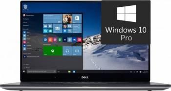 Ultrabook Dell XPS 15 9550 Intel Core i5-6300HQ 1TB 8GB Nvidia GeForce GTX 960M 2GB Win10 Pro FullHD Laptop laptopuri