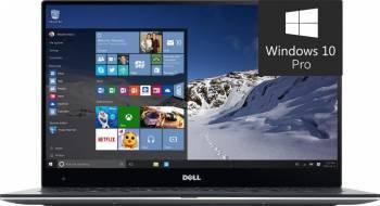 Ultrabook Dell XPS 9360 Intel Core Kaby Lake i5-7200U 256GB 8GB Win10 Pro FullHD 3 ani garantie NBD Laptop laptopuri