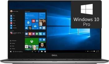 Ultrabook Dell XPS 9360 Intel Core Kaby Lake i7-7500U 256GB 8GB Win10 Pro FullHD Fingerprint Laptop laptopuri