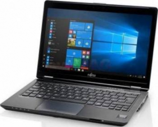 Ultrabook Fujitsu Lifebook U727 Intel Core Kaby Lake i5-7200U 256GB 8GB Win10 Pro FullHD