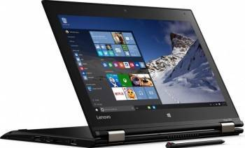 Ultrabook Lenovo 2in1 Yoga 460 Intel Core Skylake i7-6500U 256GB 8GB Win10 Pro FingerPrint FullHD 4G