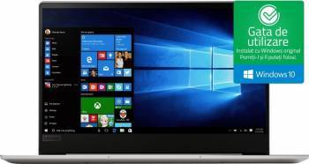 Ultrabook Lenovo IdeaPad 720S-13ARR AMD Ryzen 5 2500U 256GB SSD 8GB Win10 Laptop laptopuri