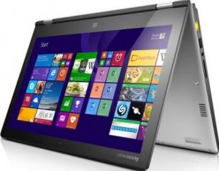 Ultrabook Lenovo IdeaPad Yoga 2 13 i5-4210U 256GB 4GB WIN8 FullHD Touch
