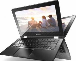 pret preturi Ultrabook Lenovo IdeaPad YOGA 300-11 Dual Core N2840 500GB 2GB WIN8 Touch Alb