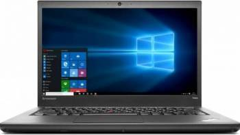 Ultrabook Lenovo ThinkPad T440p i5-4210M 500GB 8GB GT730M 1GB Win10 Pro HD+ Fingerprint 4G