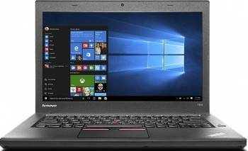 Ultrabook Lenovo ThinkPad T450 i7-5600 256GB 8GB Win10Pro FullHD Fingerprint 4G