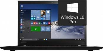 Ultrabook Lenovo ThinkPad T460s Intel Core i7-6600 1TB 20GB Win10 Pro FullHD Fingerprint Laptop laptopuri