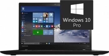 Ultrabook Lenovo ThinkPad T460s Intel Core Skylake i7-6600U 256GB 8GB Win10 Pro FullHD Touch 4G Laptop laptopuri