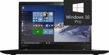 Ultrabook Lenovo ThinkPad T460s Intel Core Skylake i7-6600U 512GB 12GB Win10 Pro FullHD Fingerprint 4G Laptop laptopuri