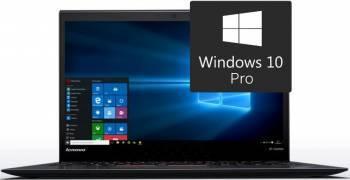 Ultrabook Lenovo ThinkPad X1 Carbon 3 i7-5500U 512GB 8GB Win10 Pro QHD Touch 4G Laptop laptopuri